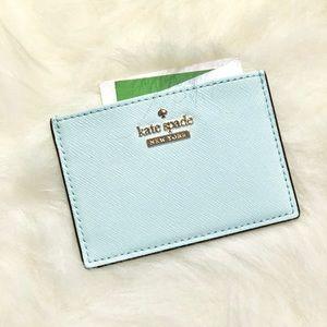 ✨NWT Kate Spade Saffiano Cameron Street Card Case